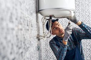 Qui doit réparer la chaudière : le locataire ou le propriétaire?